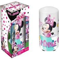 Minnie Maus Nachttischlampe