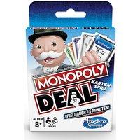 Kartenspiel Monopoly Deal
