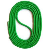 Schnürsenkel rund 60-150cm, 3mm aus Polyester Schnürsenkel grün Gr. 90