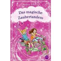 Buch - Das magische Zaubertandem