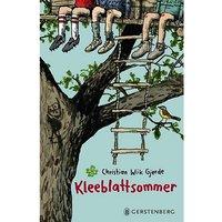 Buch - Kleeblattsommer