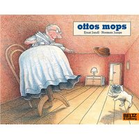 Buch - ottos mops
