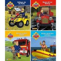 Buch - Nelson Mini-Bücher Feuerwehrmann Sam