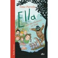 Buch - Ella und das Abenteuer im Wald, Band 14