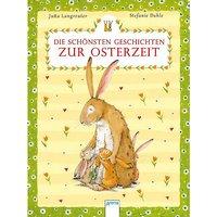 Buch - Die schönsten Geschichten zur Osterzeit