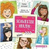 Eine alle, alle DICH!, 2 Audio-CDs Hörbuch  Kinder