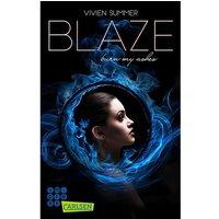 Buch - Die Elite: Blaze, Band 3