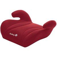 Sitzerhöhung Manga Safe, Full Red rot Gr. 15-36 kg