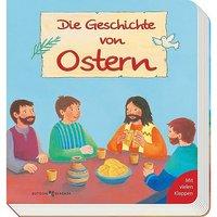 Buch - Die Geschichte von Ostern
