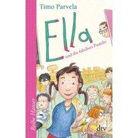 Buch - Ella und die falschen Pusteln, Band 6