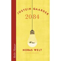 Buch - 2084 - Noras Welt
