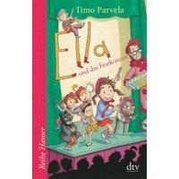 Buch - Ella und das Festkonzert