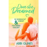 Buch - Once She Dreamed