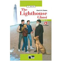 Buch - The Lighthouse Ghost