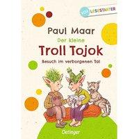 Buch - Der kleine Troll Tojok: Besuch im verborgenen Tal