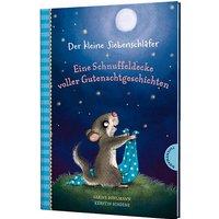 Buch - Der kleine Siebenschläfer: Eine Schnuffeldecke voller Gutenachtgeschichten