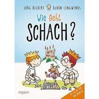 Buch - Fritz und Fertig: Wie geht Schach?