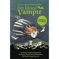 Buch - Der kleine Vampir