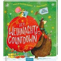 Buch - Der Weihnachts-Countdown