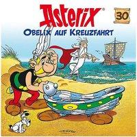 CD Asterix - Obelix auf Kreuzfahrt Hörbuch