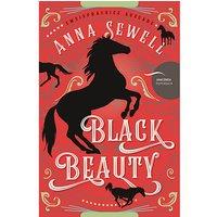 Buch - Black Beauty