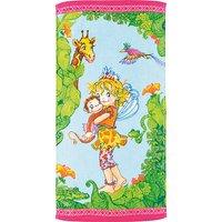 Prinzessin Lillifee: Zauberhandtuch Tropical