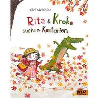 Buch - Minimax: Rita und Kroko suchen Kastanien
