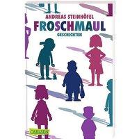 Buch - Froschmaul: Geschichten