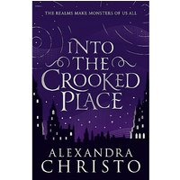 Buch - Into The Crooked Place