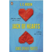 Buch - Jack of Hearts (And Other Parts)