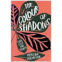 Buch - The Colour of Shadows