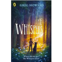 Buch - The Whispers