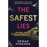 Buch - The Safest Lies