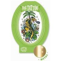 Big Tattoo- Tiger
