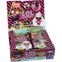 L.O.L. Tradingcards Serie 2
