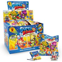SuperZings 2 - Display 50 One Pack