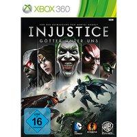 XBOX360 Injustice