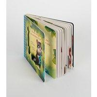 Buch - Der kleine Siebenschläfer: Die Geschichte vom kleinen Siebenschläfer, der seine Schnuffeldecke nicht hergeben wollte, Band 3