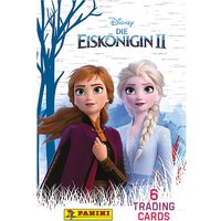 Disney Die Eiskönigin Movie 2 Sammelkarten