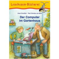 Buch - Der Computer im Gartenhaus, Schulausgabe