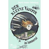 Buch - Der kleine Vampir im Jammertal