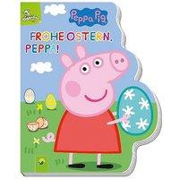 Buch - Frohe Ostern, Peppa! - Peppa Pig