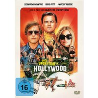 DVD Once upon a time in... Hollywood Hörbuch