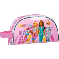 Kosmetiktasche Barbie Dream Big pink