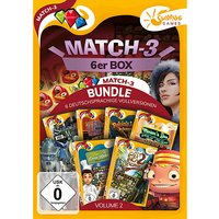 PC Match 3 6er Box 2