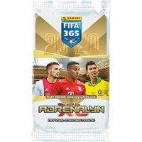 FIFA 365 Saison 2019/2020 Adrenalyn XL Trading Cards, 6 Karten
