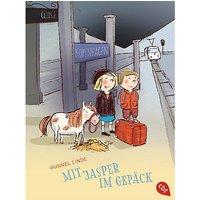 Buch - Mit Jasper im Gepäck