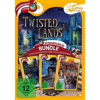 PC Twisted Lands 1-3
