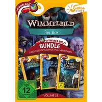 PC Wimmelbild 3er Bundle 18