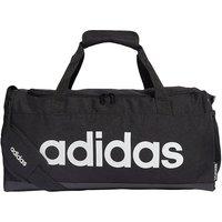 Kinder Sporttaschen LIN DUFFLE (recycelt) schwarz Gr. one size
